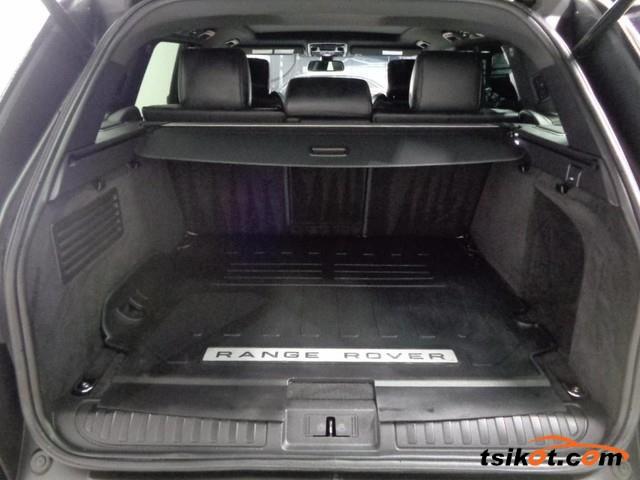 Land Rover Range Rover Sport 2015 - 3