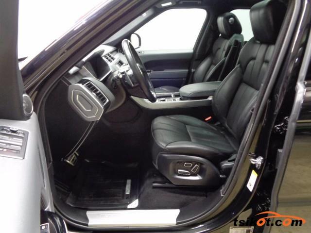 Land Rover Range Rover Sport 2015 - 4