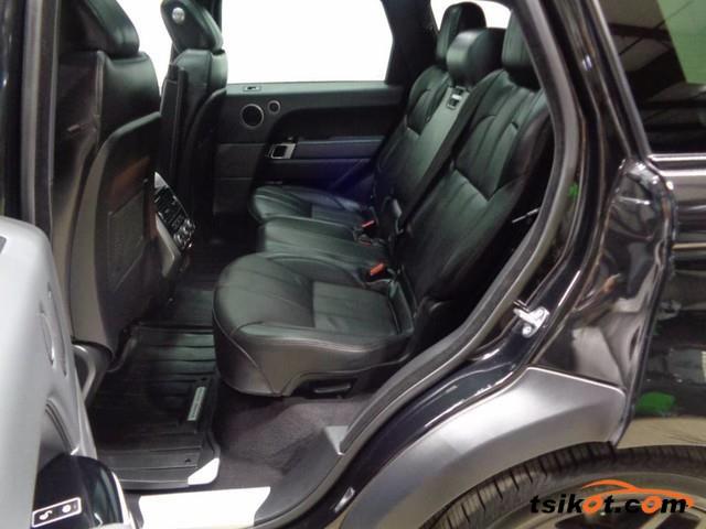 Land Rover Range Rover Sport 2015 - 5