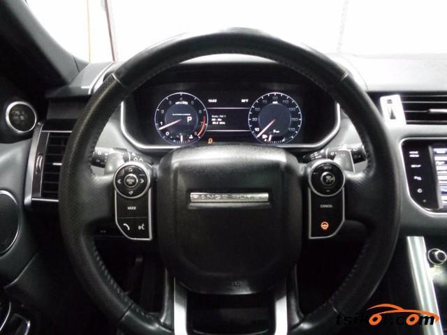 Land Rover Range Rover Sport 2015 - 6