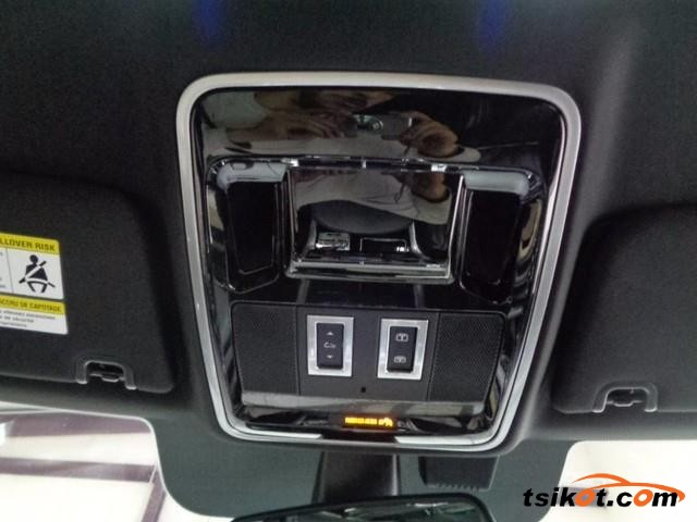 Land Rover Range Rover Sport 2015 - 8
