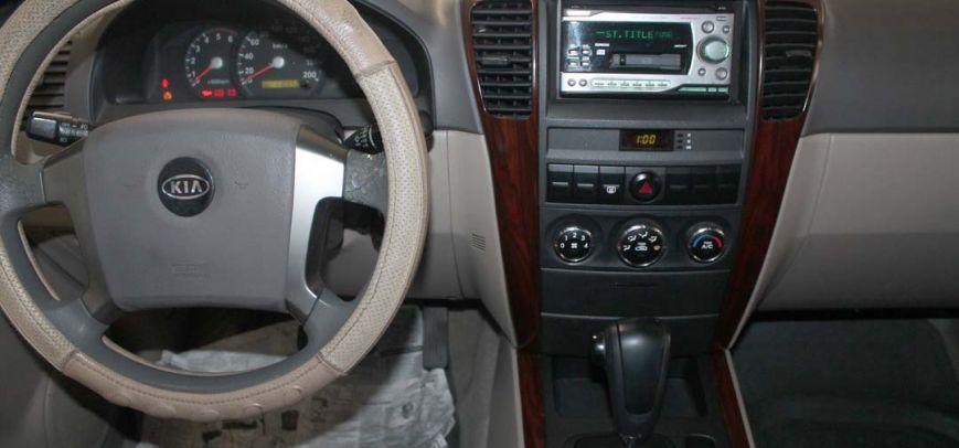 Kia Sorento 2005 - 3