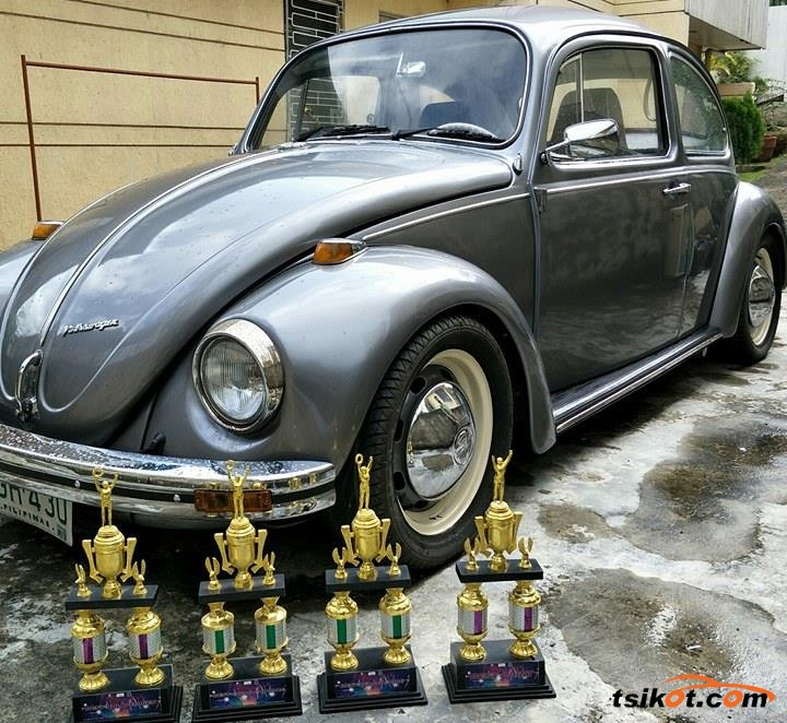 Volkswagen Bug For Sale: Car For Sale Metro Manila