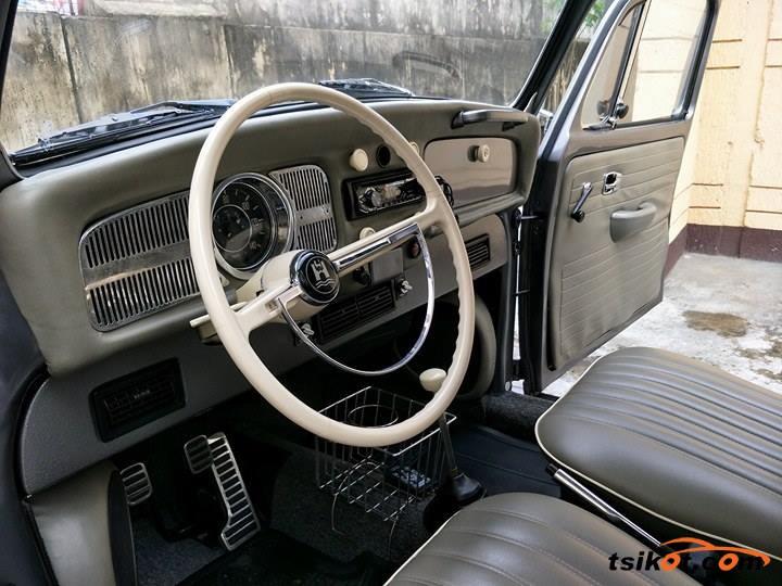Volkswagen Beetle 1974 - 10