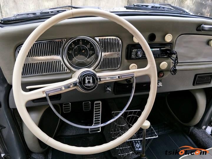 Volkswagen Beetle 1974 - 8