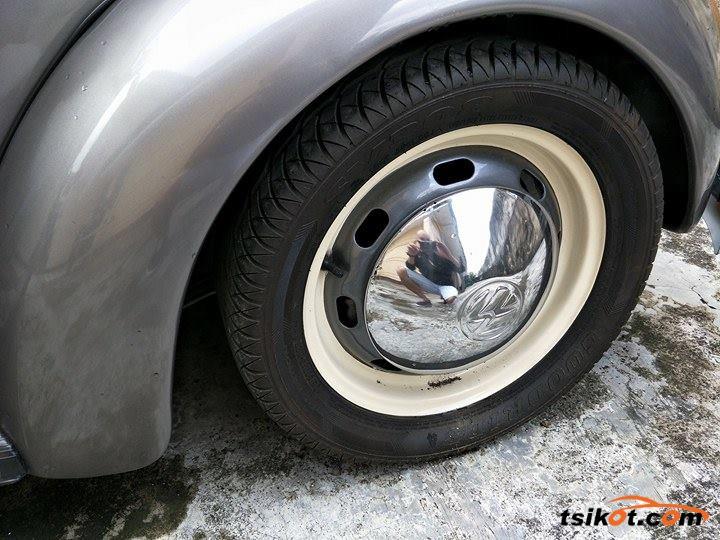 Volkswagen Beetle 1974 - 9