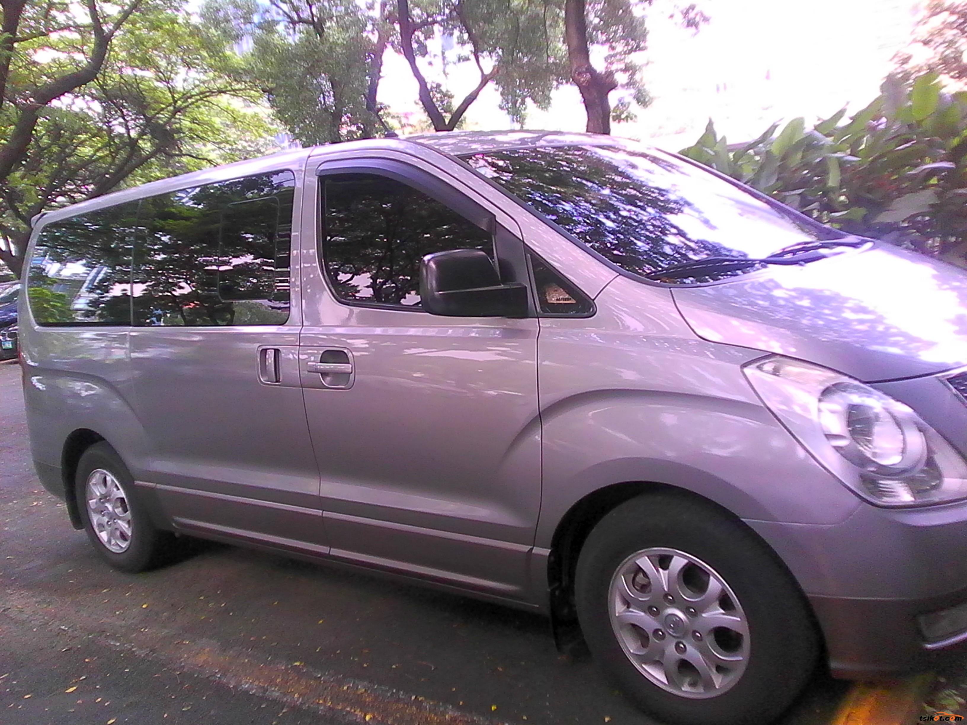 Hyundai G.starex 2011 - 10