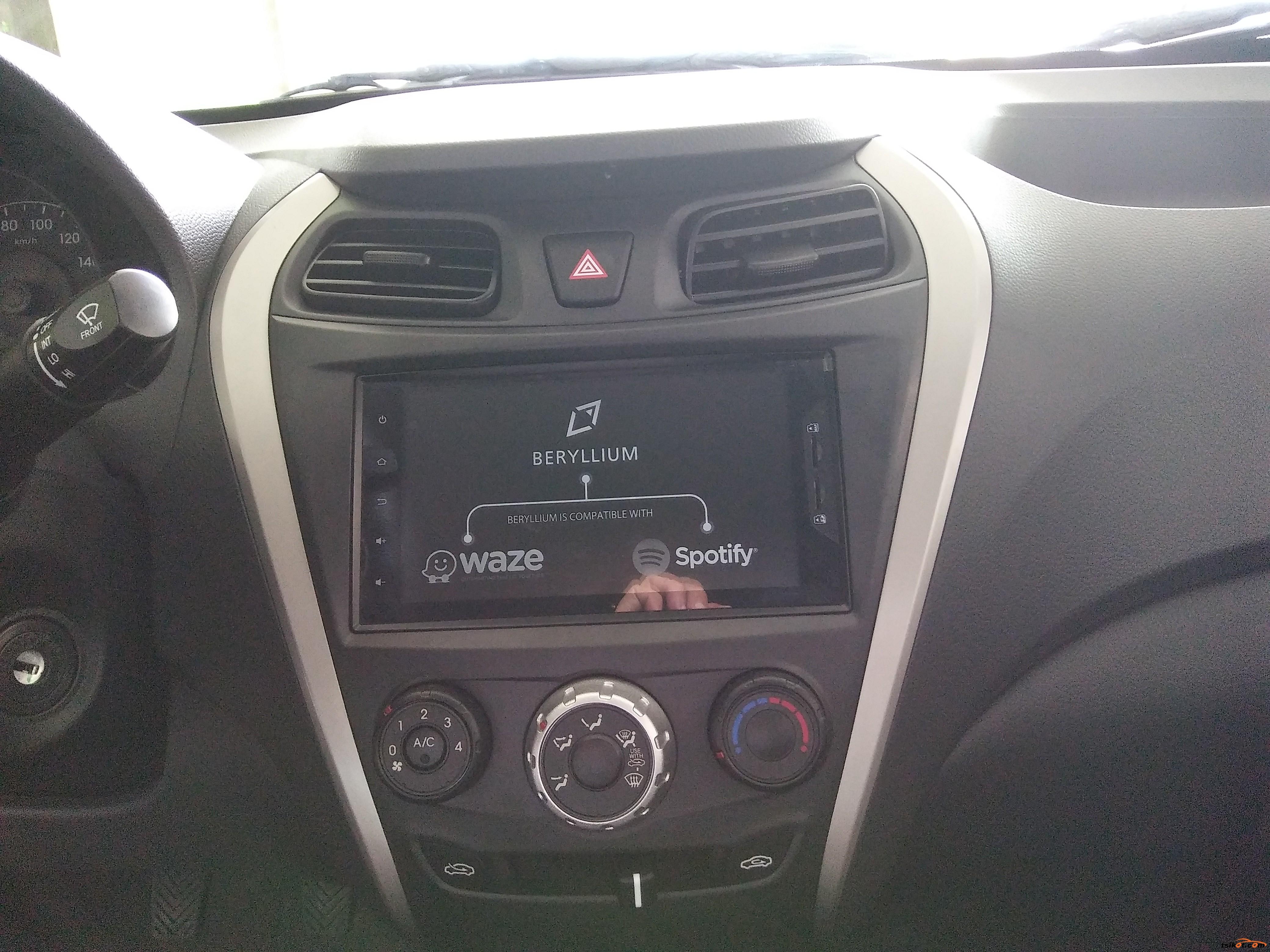 Hyundai Eon 2017 - 3