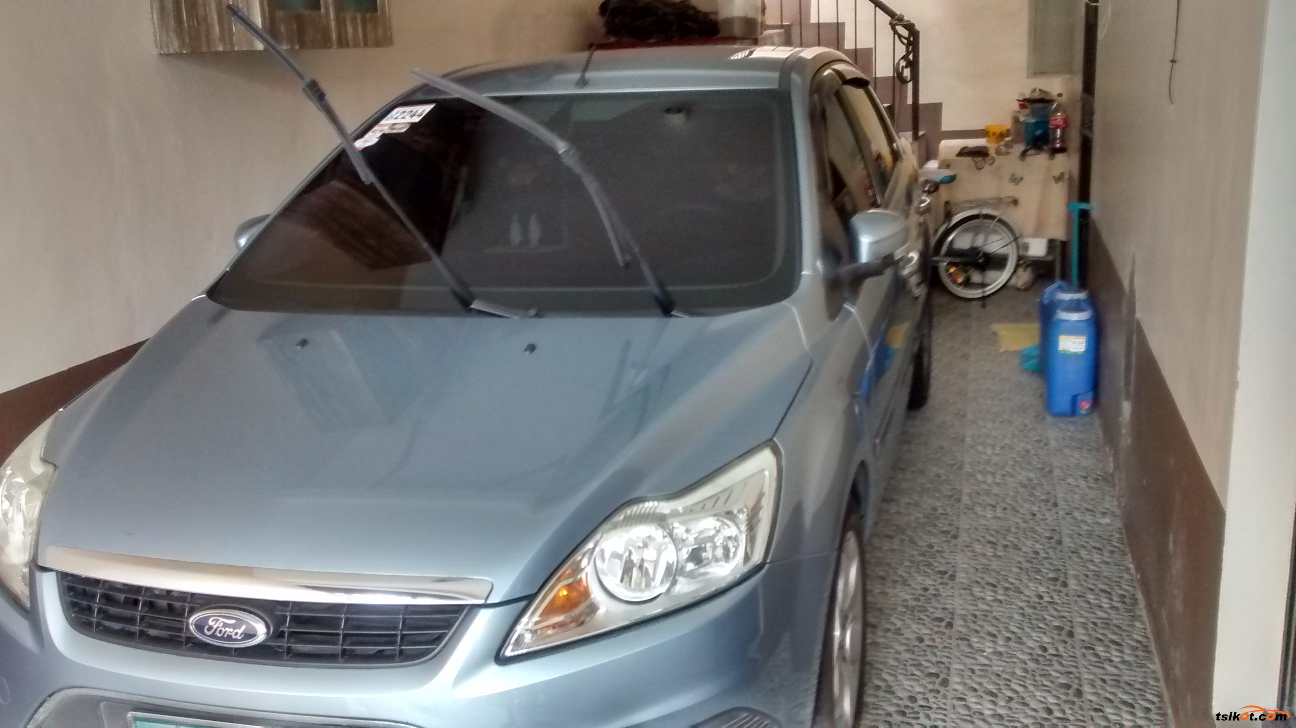 Ford Focus 2011 - 3
