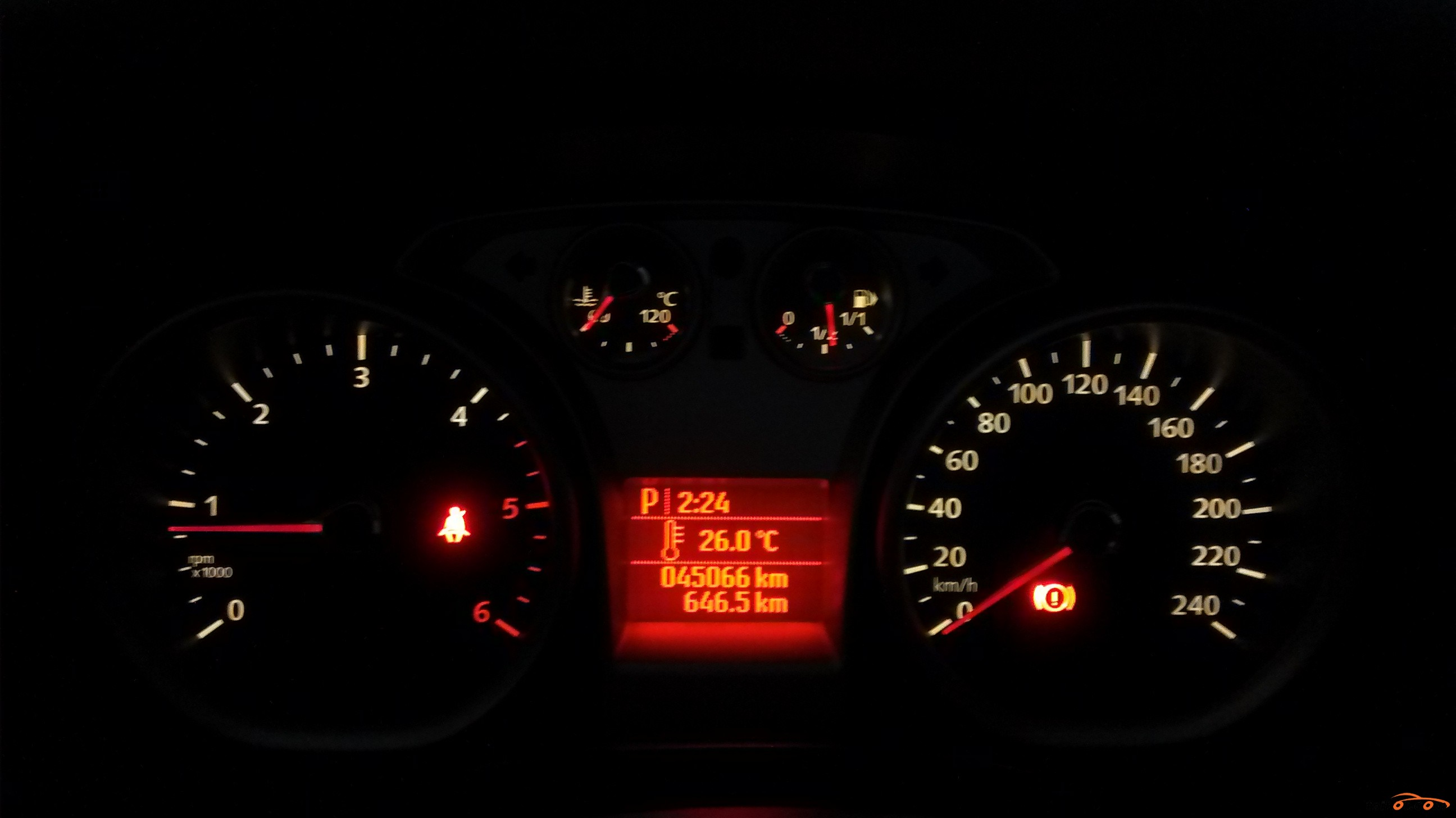 Ford Focus 2011 - 5