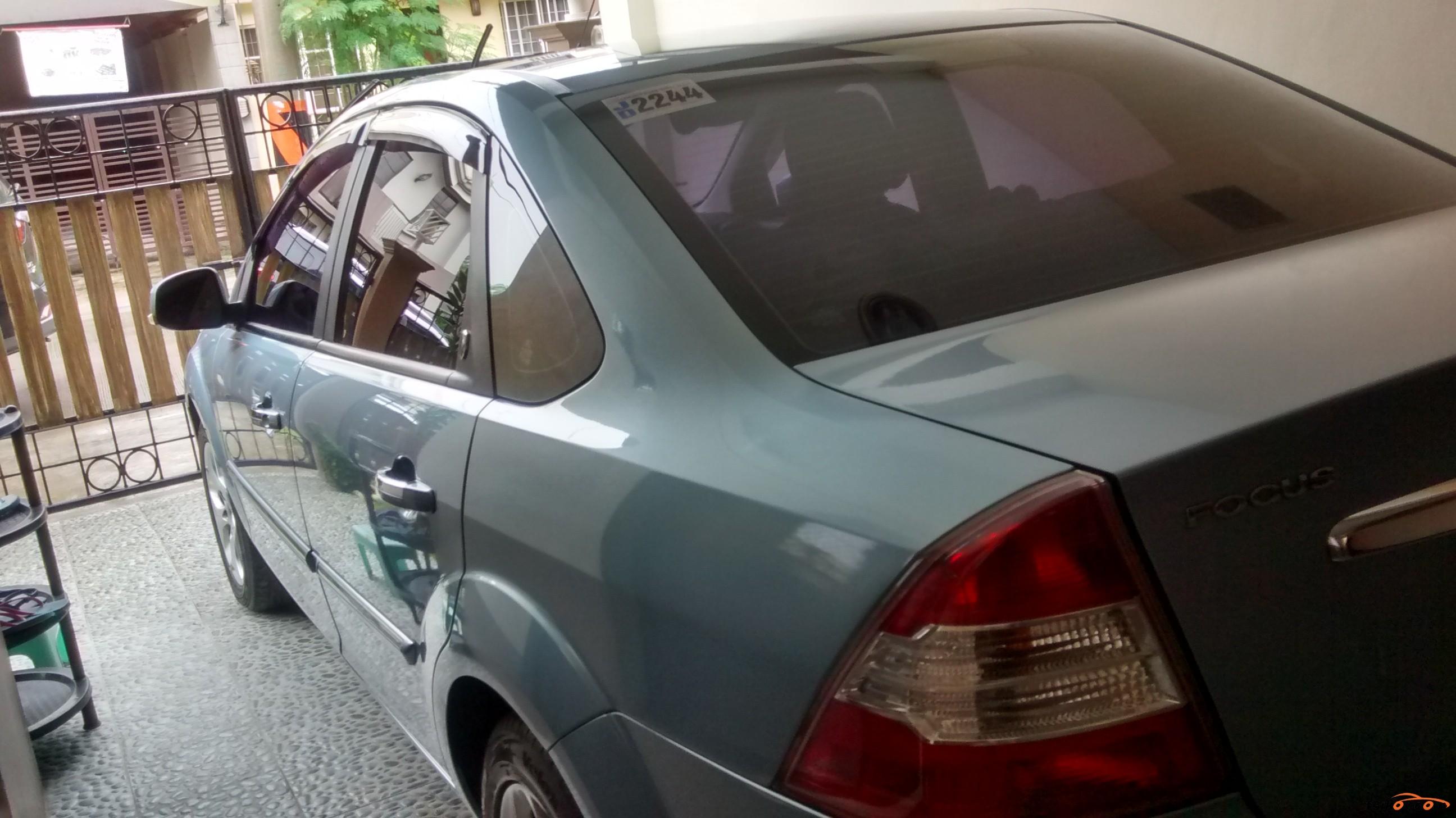 Ford Focus 2011 - 9