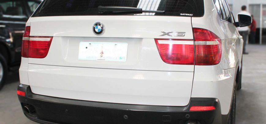 Bmw X5 2007 - 2