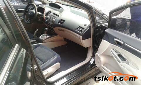 Honda Civic 2007 - 4