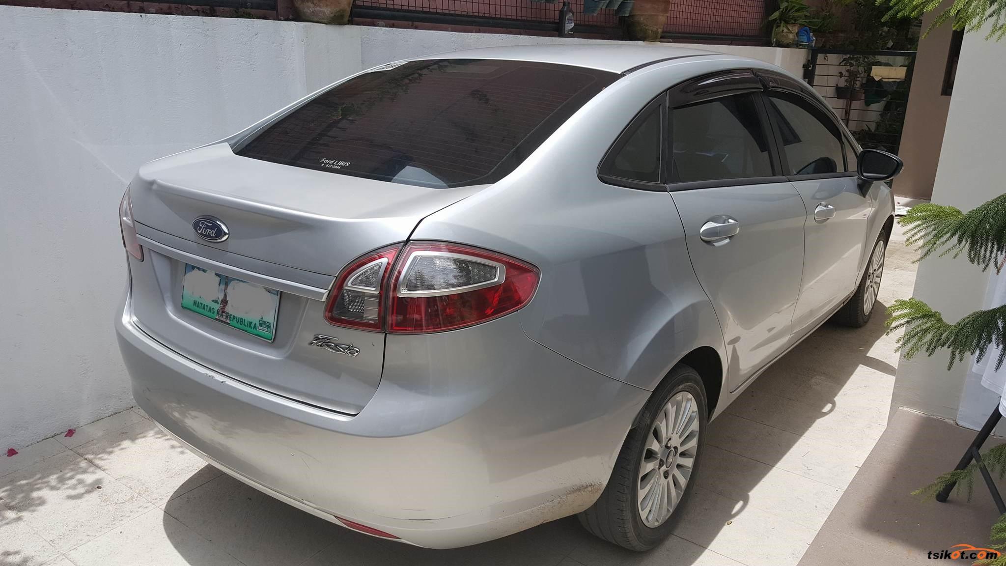 Ford Fiesta 2011 - 6