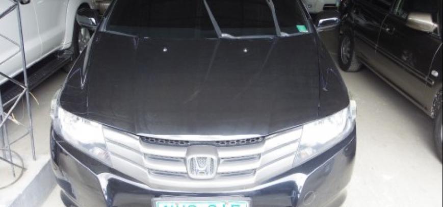 Honda City 2009 - 8