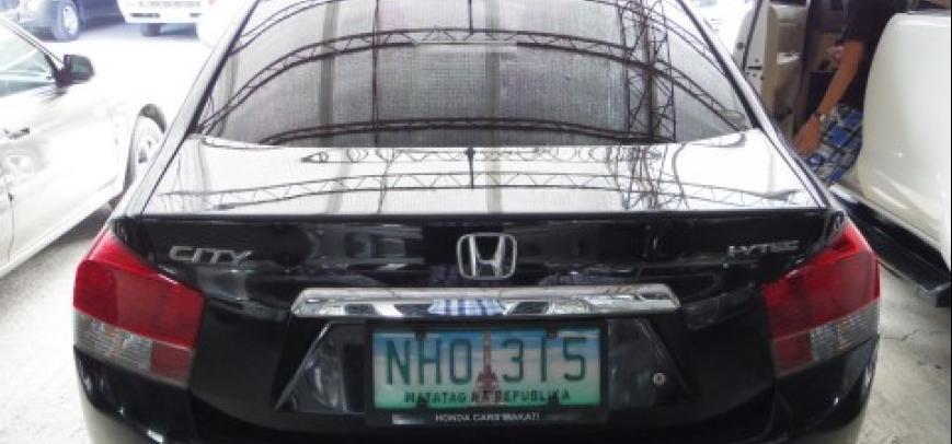 Honda City 2009 - 9