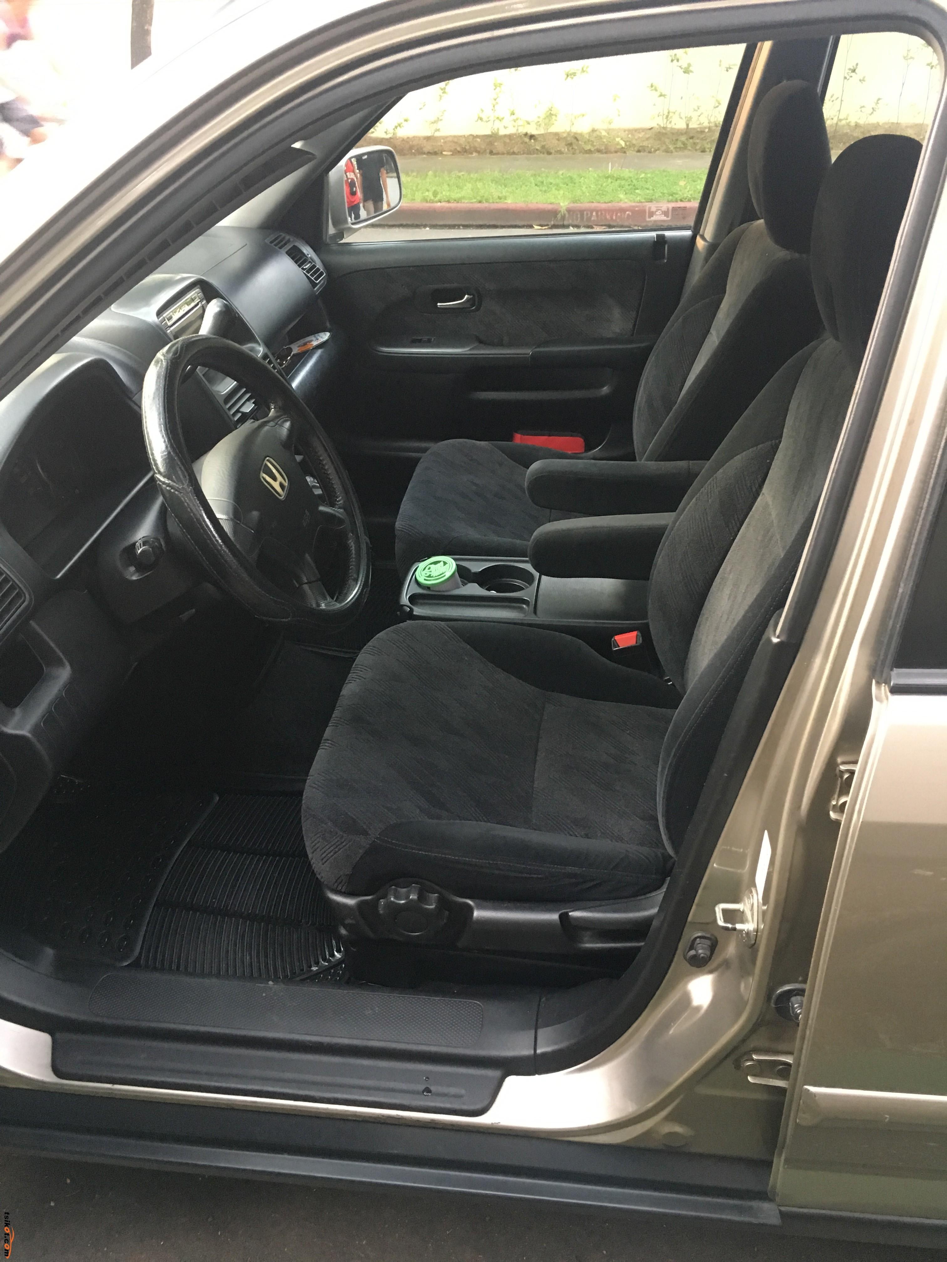 Honda Cr-V 2006 - 10