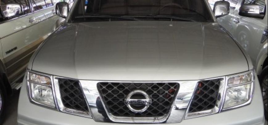 Nissan Navara 2009 - 8