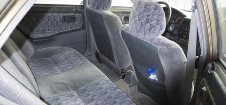 Honda City 2002 - 5