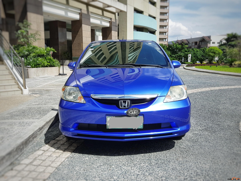 Honda City 2005 - 2