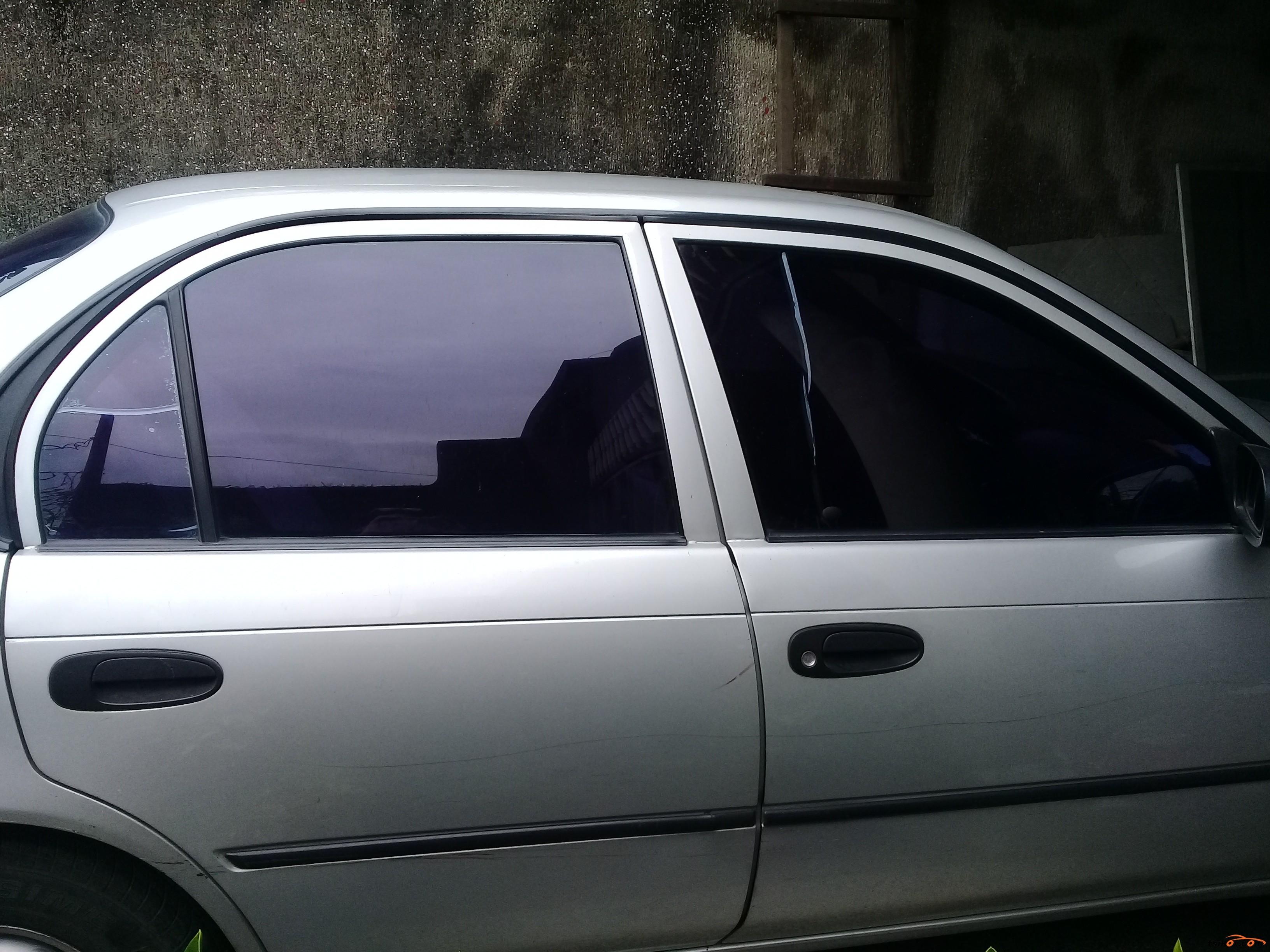 Toyota Corolla 1994 - 2