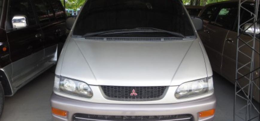 Mitsubishi Spacegear 1999 - 7