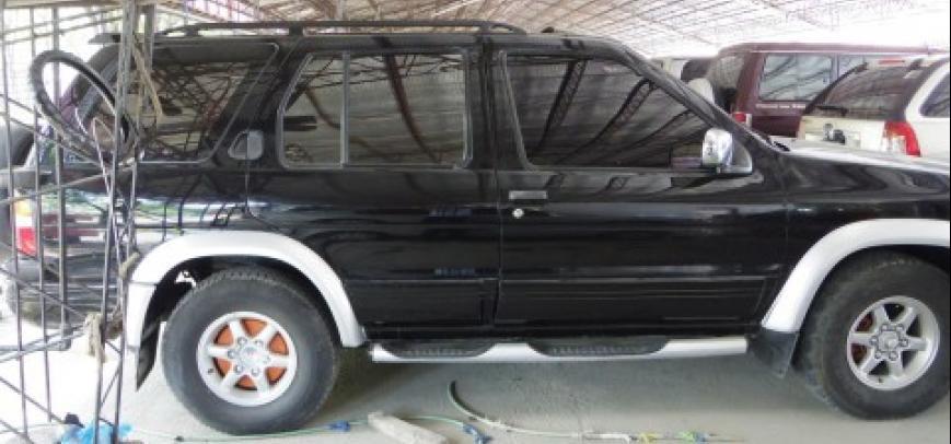 Nissan Gt-R 2001 - 10