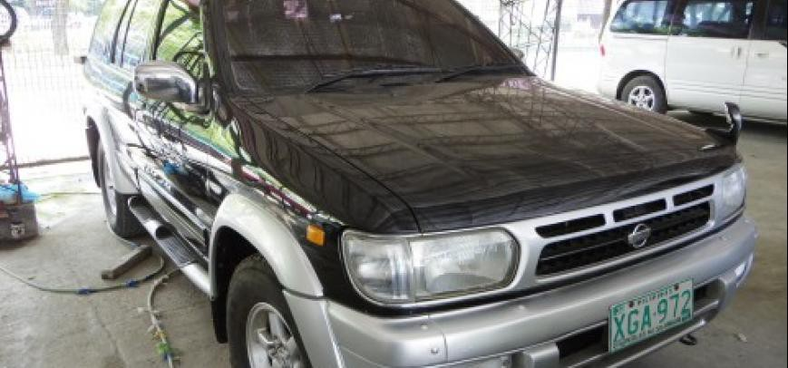 Nissan Gt-R 2001 - 2