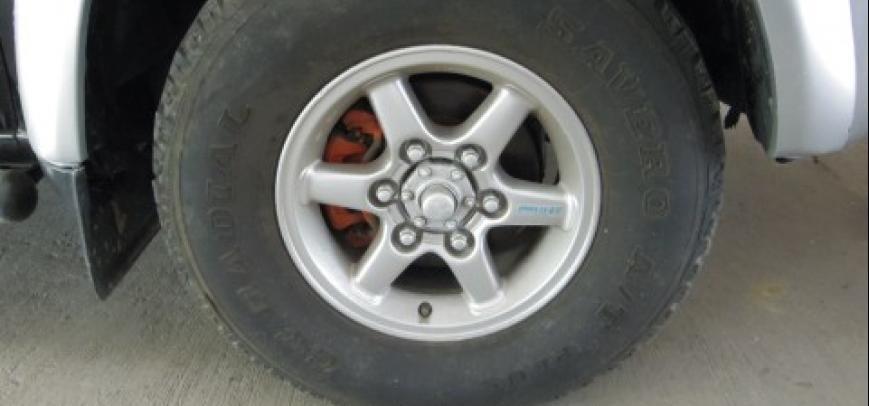 Nissan Gt-R 2001 - 8