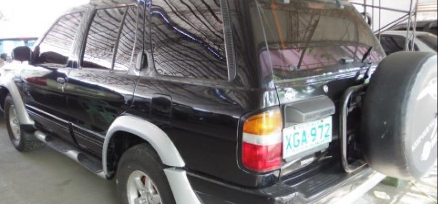 Nissan Gt-R 2001 - 9
