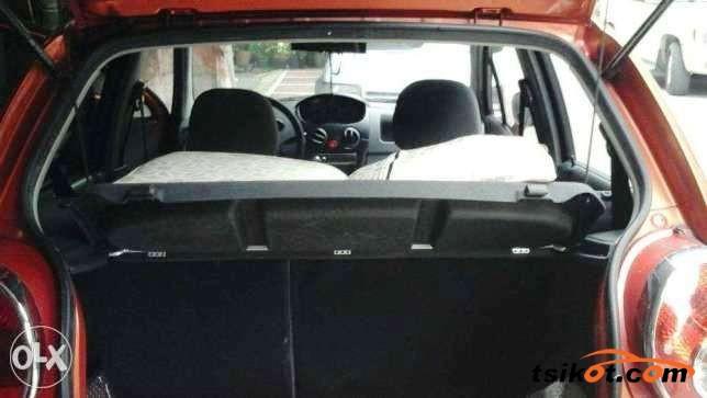 Chevrolet Spark 2009 - 10