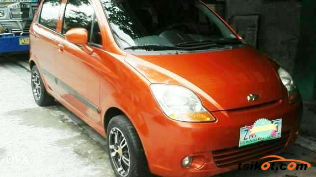 Chevrolet Spark 2009 - 1