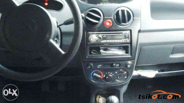Chevrolet Spark 2009 - 4