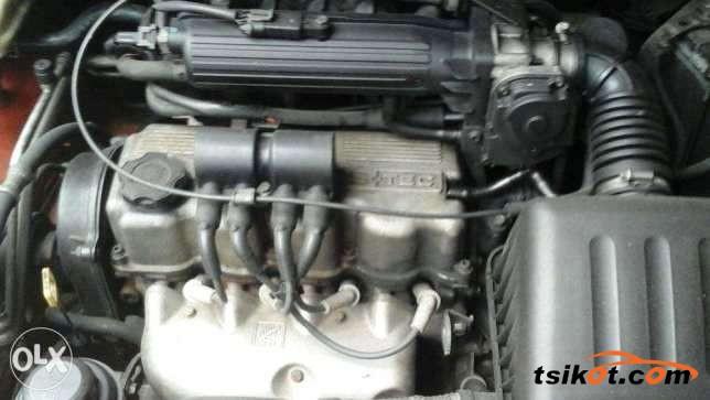 Chevrolet Spark 2009 - 5