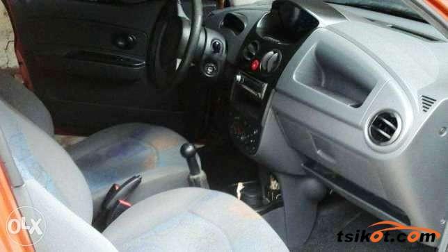 Chevrolet Spark 2009 - 6