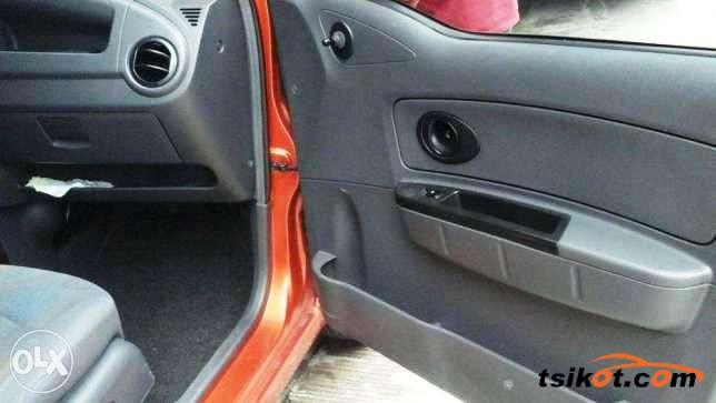 Chevrolet Spark 2009 - 8