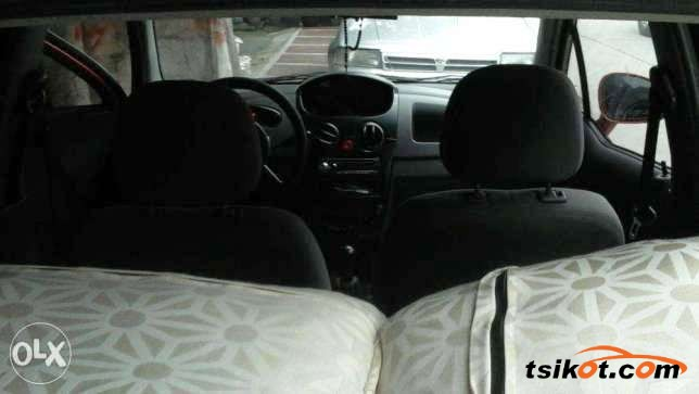 Chevrolet Spark 2009 - 9