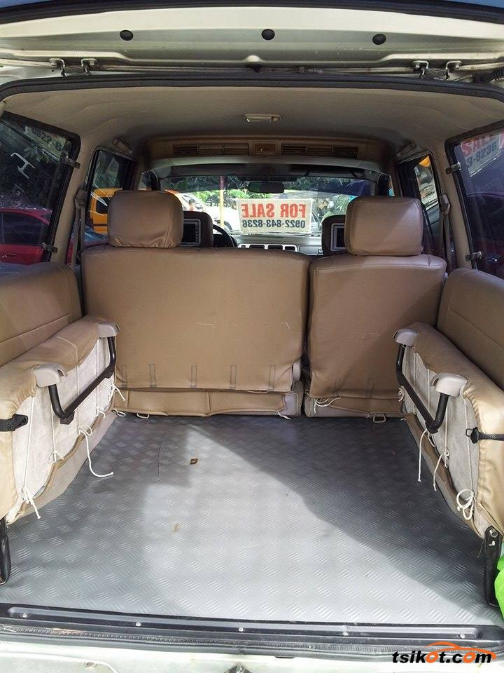 Toyota Rav 2004 - 6