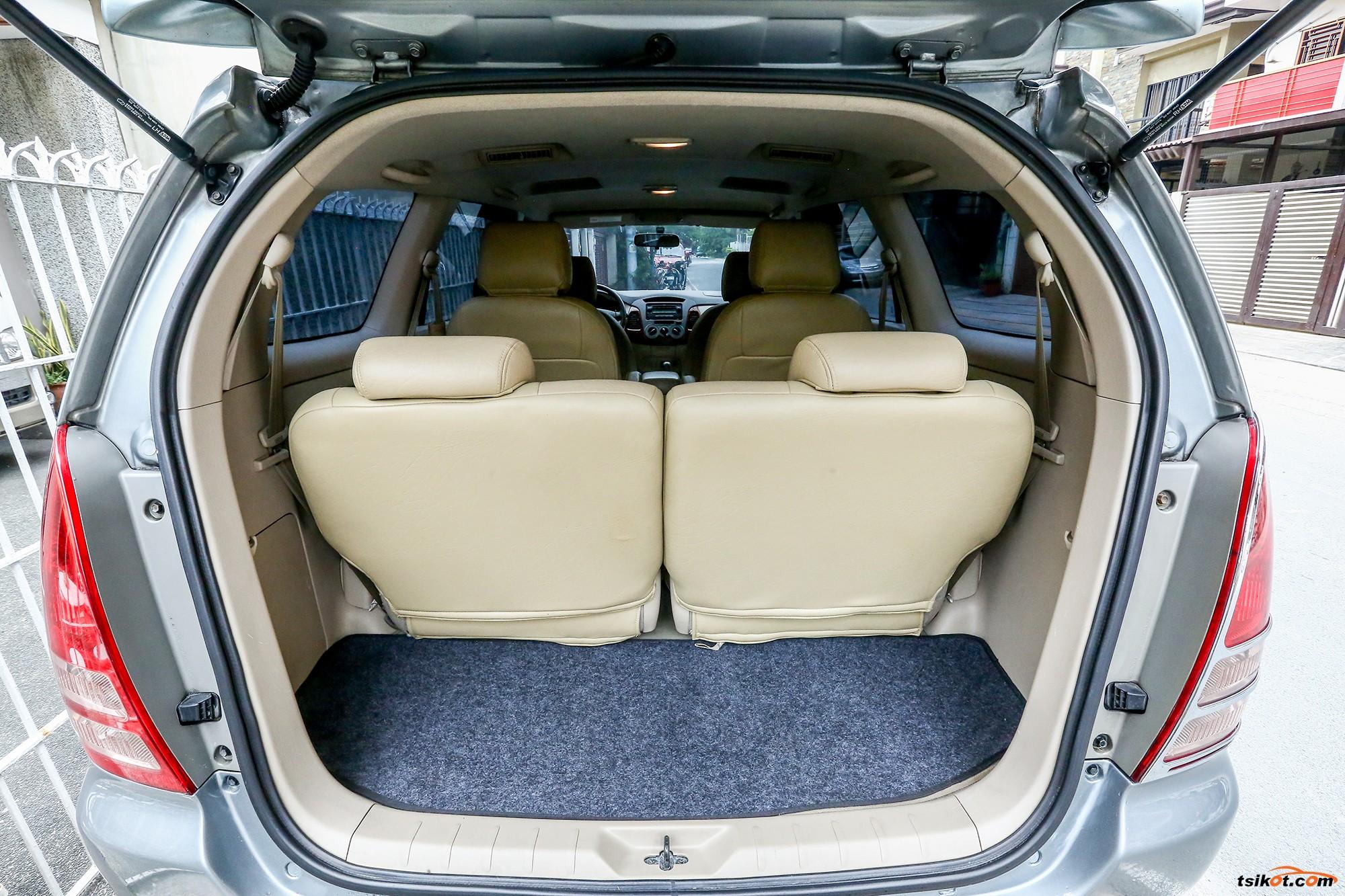 Toyota Innova 2007 - 9