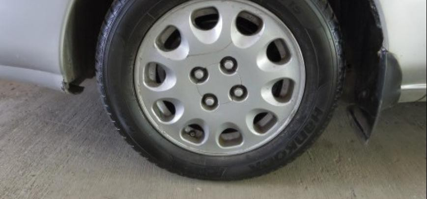 Toyota Corolla 1999 - 3