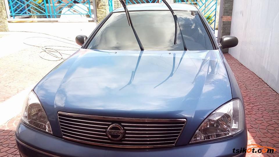 Nissan Sentra 2005 - 7