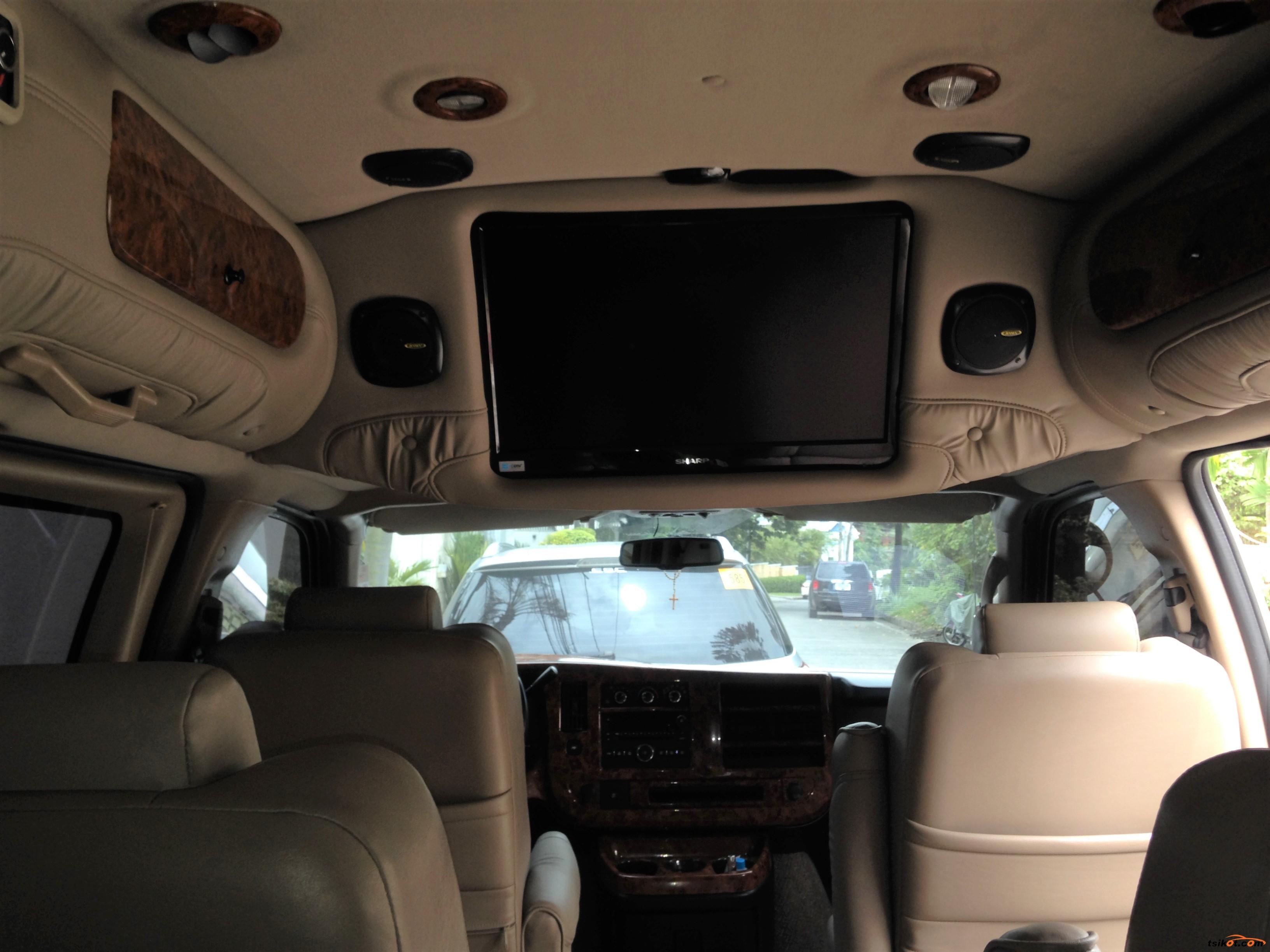 Chevrolet Express 2009 - 6