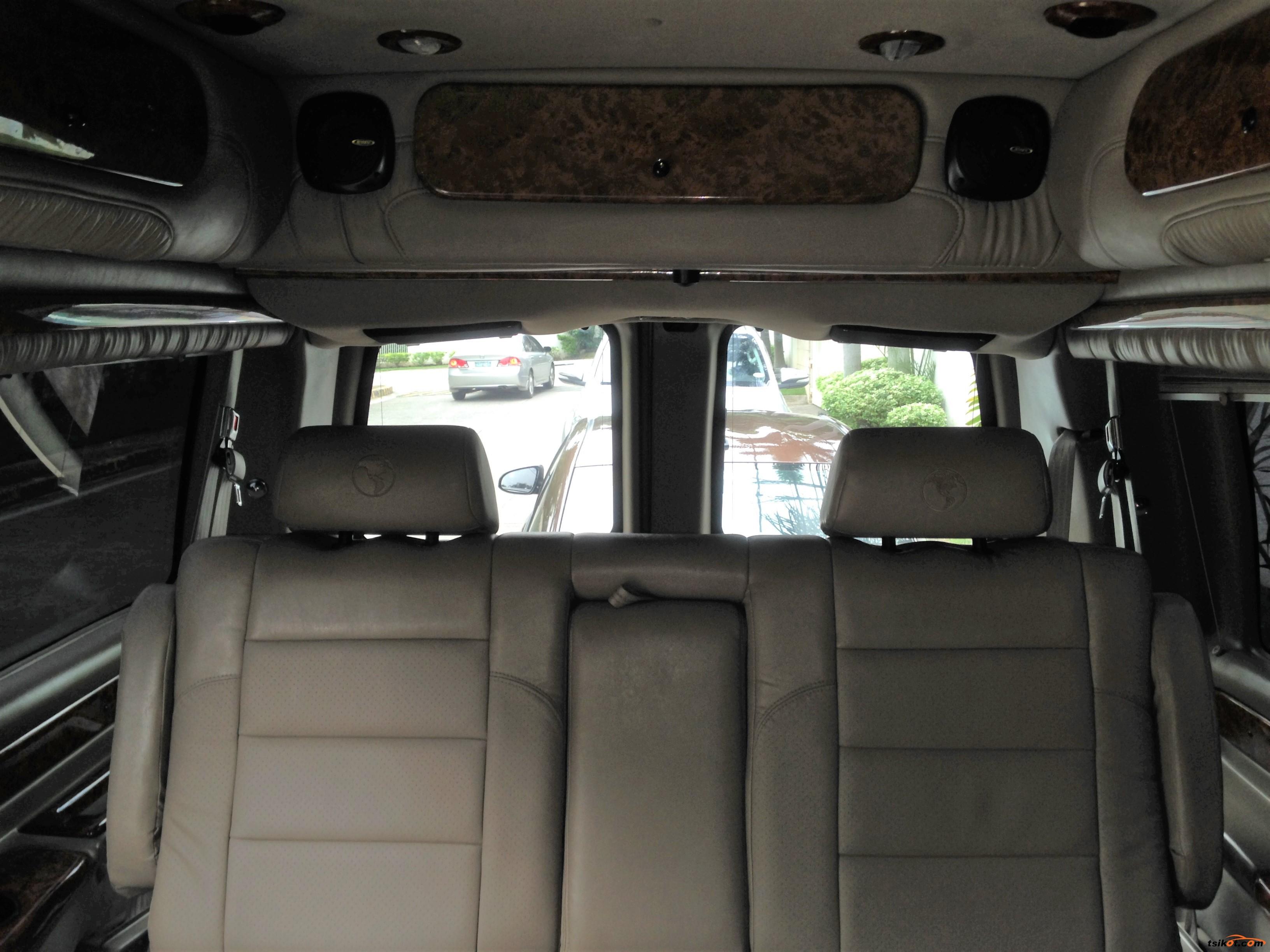 Chevrolet Express 2009 - 7