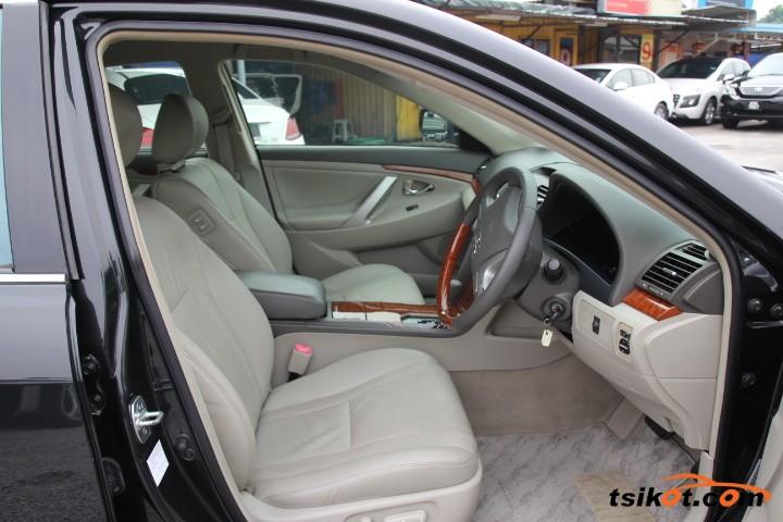Toyota Camry 2008 - 3