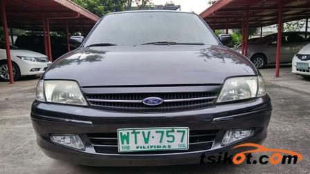 Ford Lynx 2000 - 2