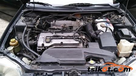 Ford Lynx 2000 - 6