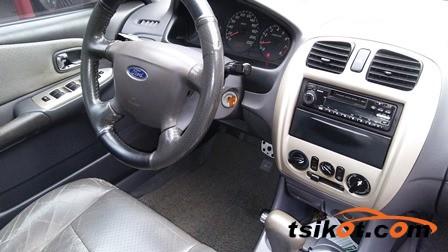 Ford Lynx 2000 - 7