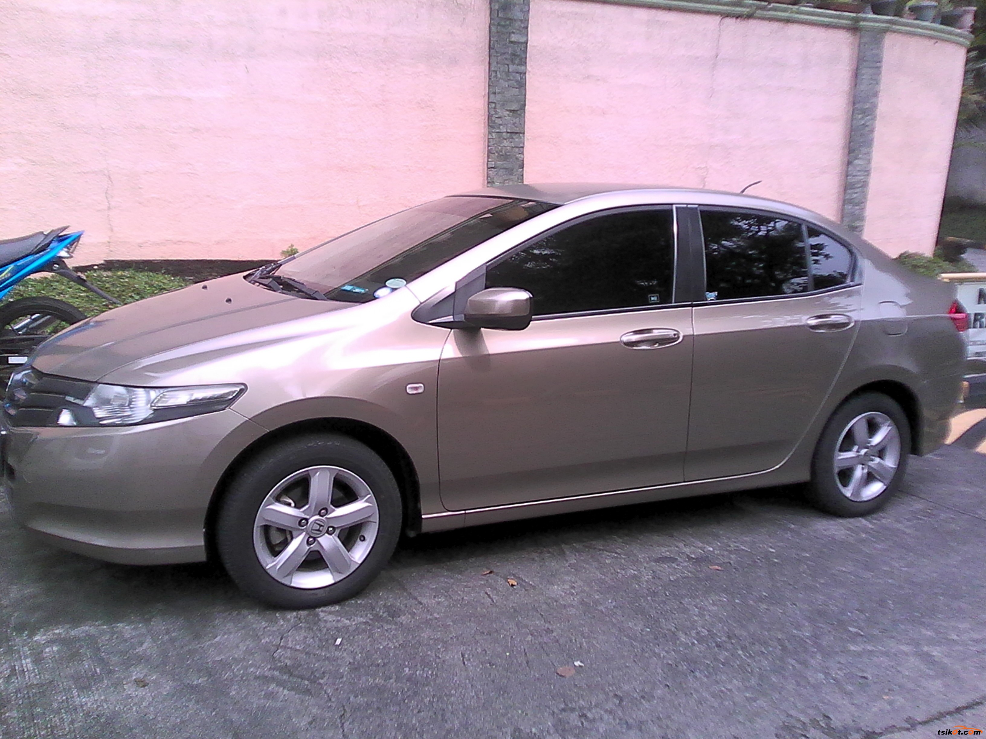Honda City 2011 - 6