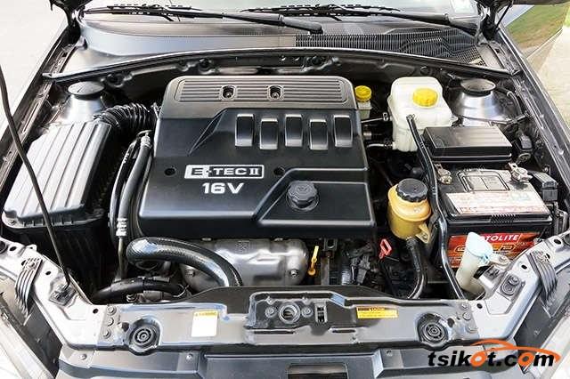 Chevrolet Optra 2008 - 1