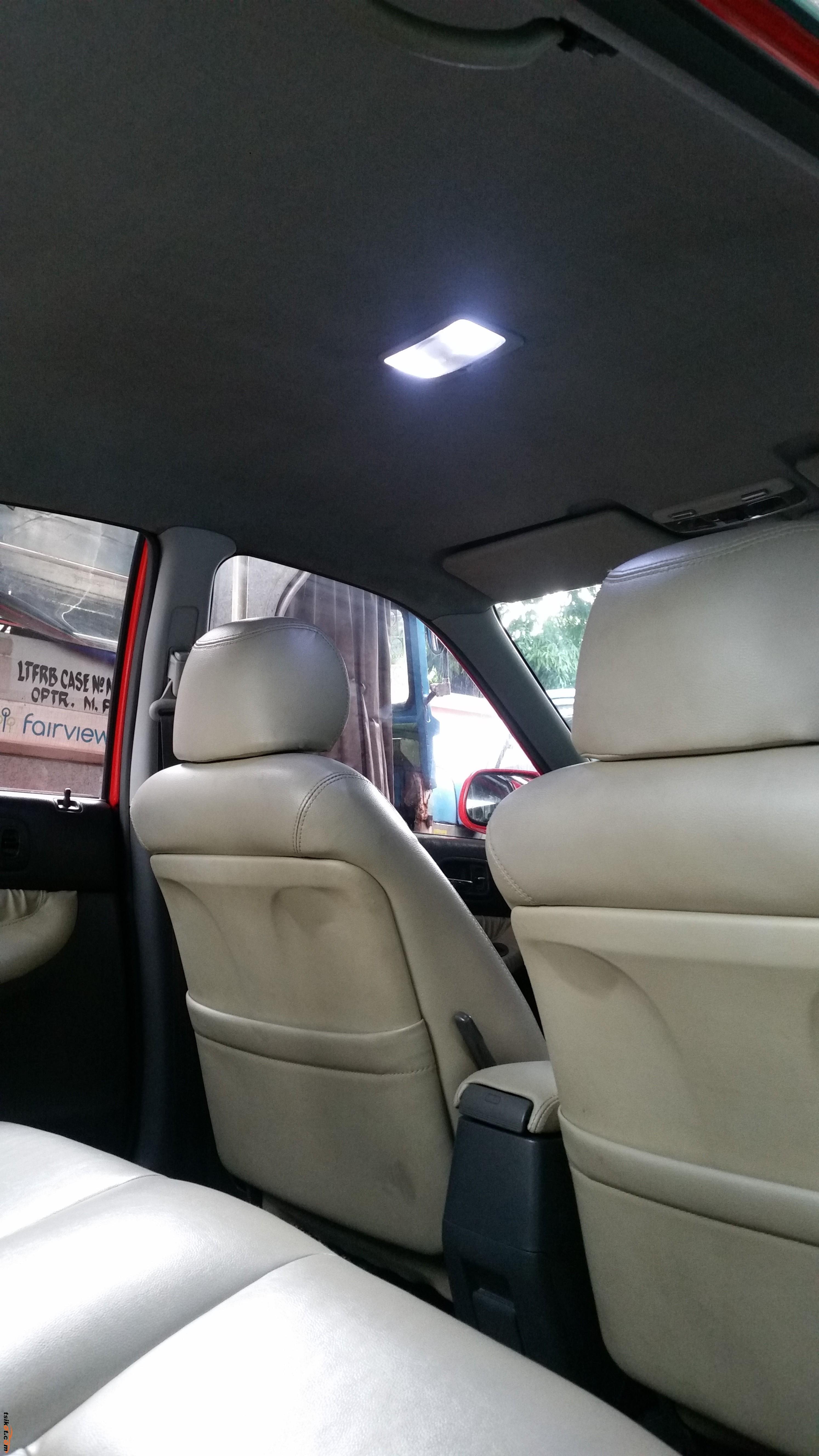 Honda Accord 1997 - 6